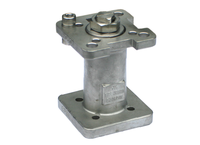 Closed stem extension (Type 5860)