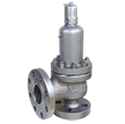 Billede til varegruppe Safety valves/ Vacuum breaker