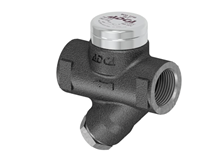 Thermodynamic steam trap (DT46)