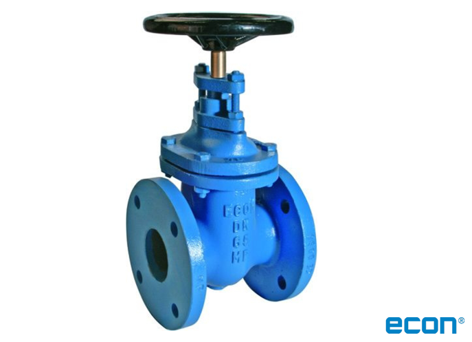 Gate valve (Fig. 292NOD)