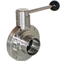 Billede til varegruppe Sanitary / pharmaceutical valves